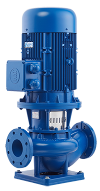 ECO In-Line Centrifugal Pump