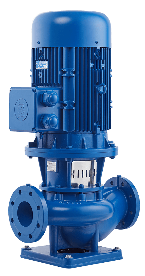 ECO In-Line Centrifugal Pump