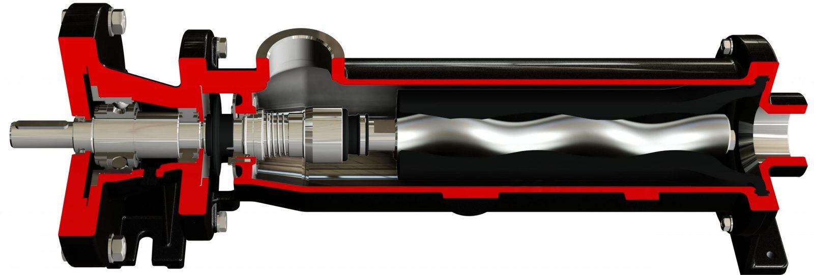 RJL Wobble Pump