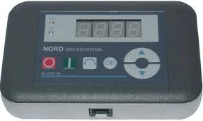 Mounted variable speed drive accessory