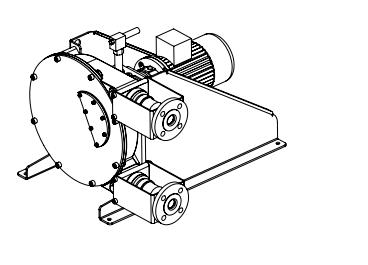 Vacuum Assist System