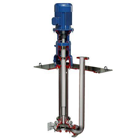 Robuschi Cantilever Sump Pump
