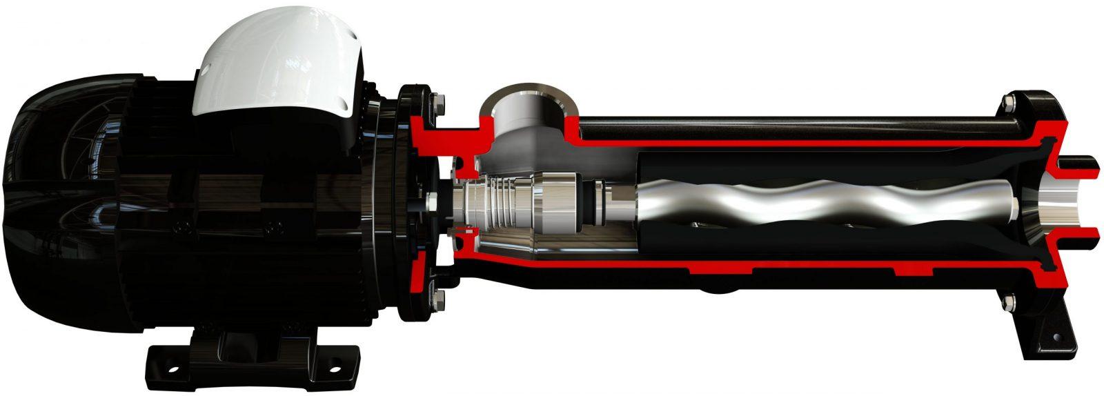 Wobble Pump