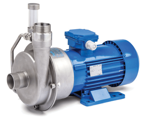 Industrial Centrifugal Pump