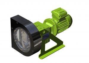 Bespoke Peristaltic Pump Solution