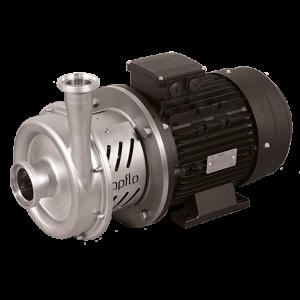 Hygienic High Performance Centrifugal Pump, CTX H