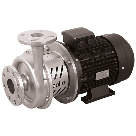 Industrial CTX I, High Performance Centrifugal Pump