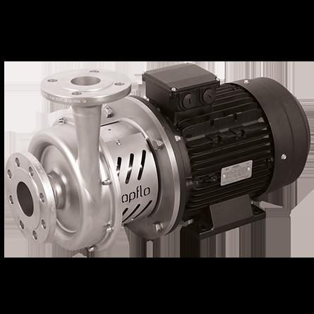 Industrial CTX I, High Performance Centrifugal Pump