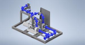 bespoke centrifugal pump